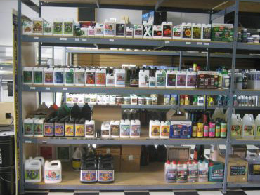 advance nutrients in store